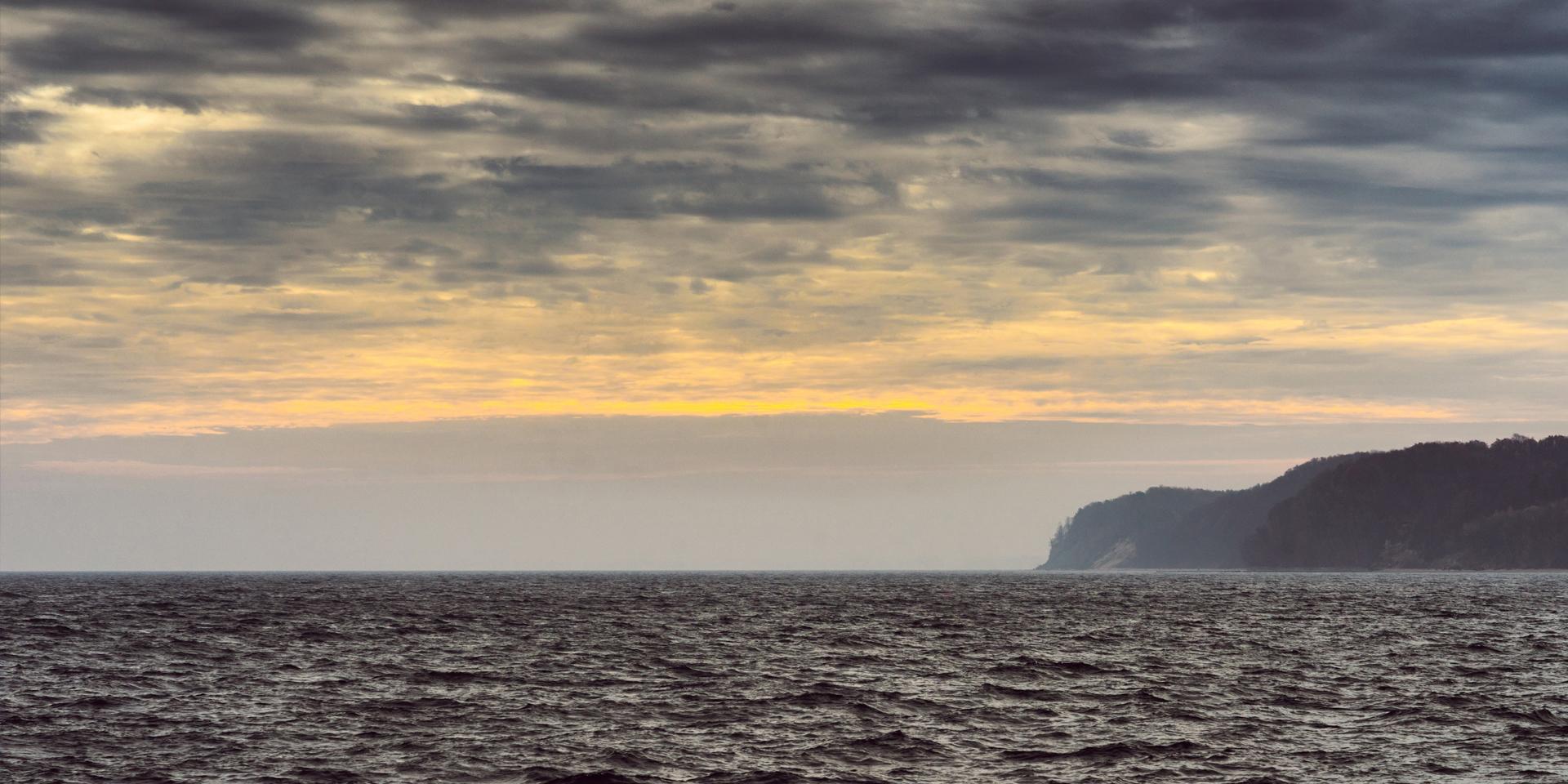 Festland, Himmel und Meer ,© pixabay/ArekSocha